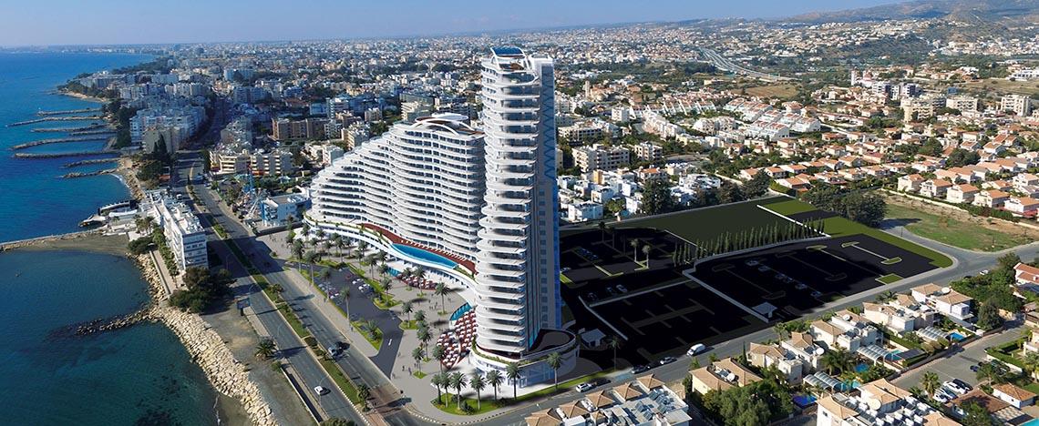 Apartments For Sale Nicosia