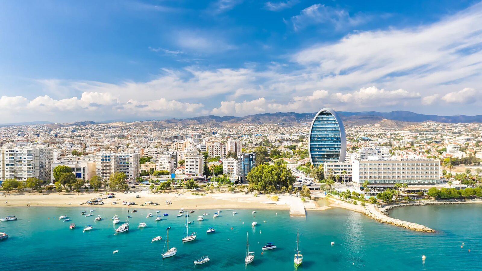 Real Estate in Limassol