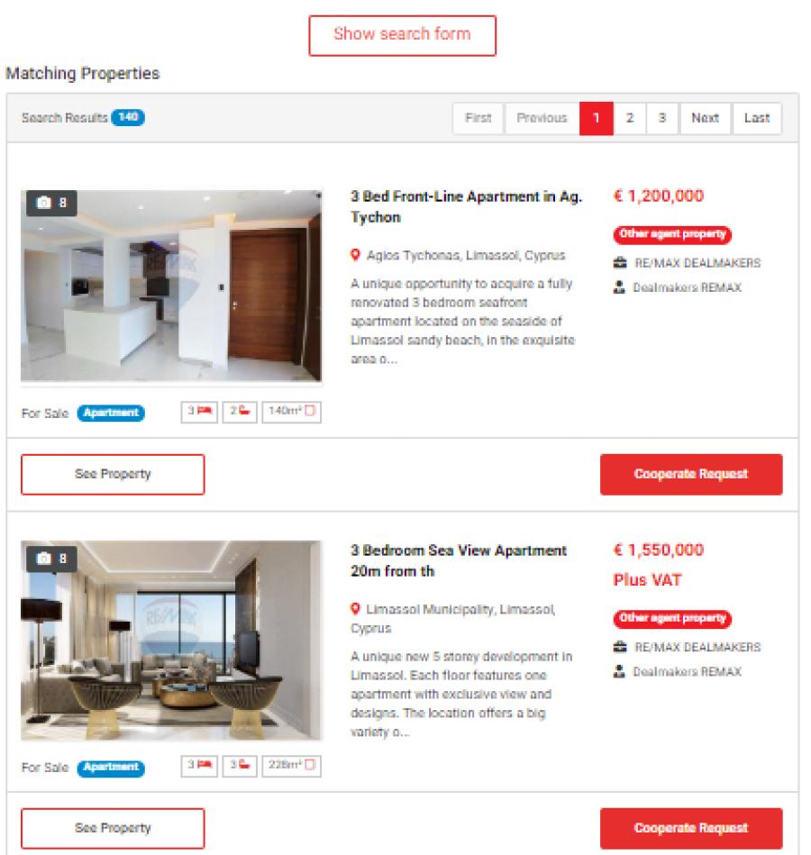 Flats For Sale Nicosia